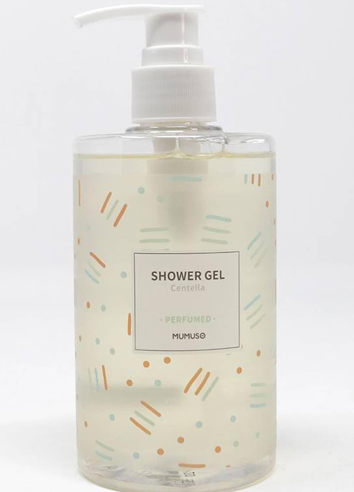 Mumuso Perfumed Shower Gel