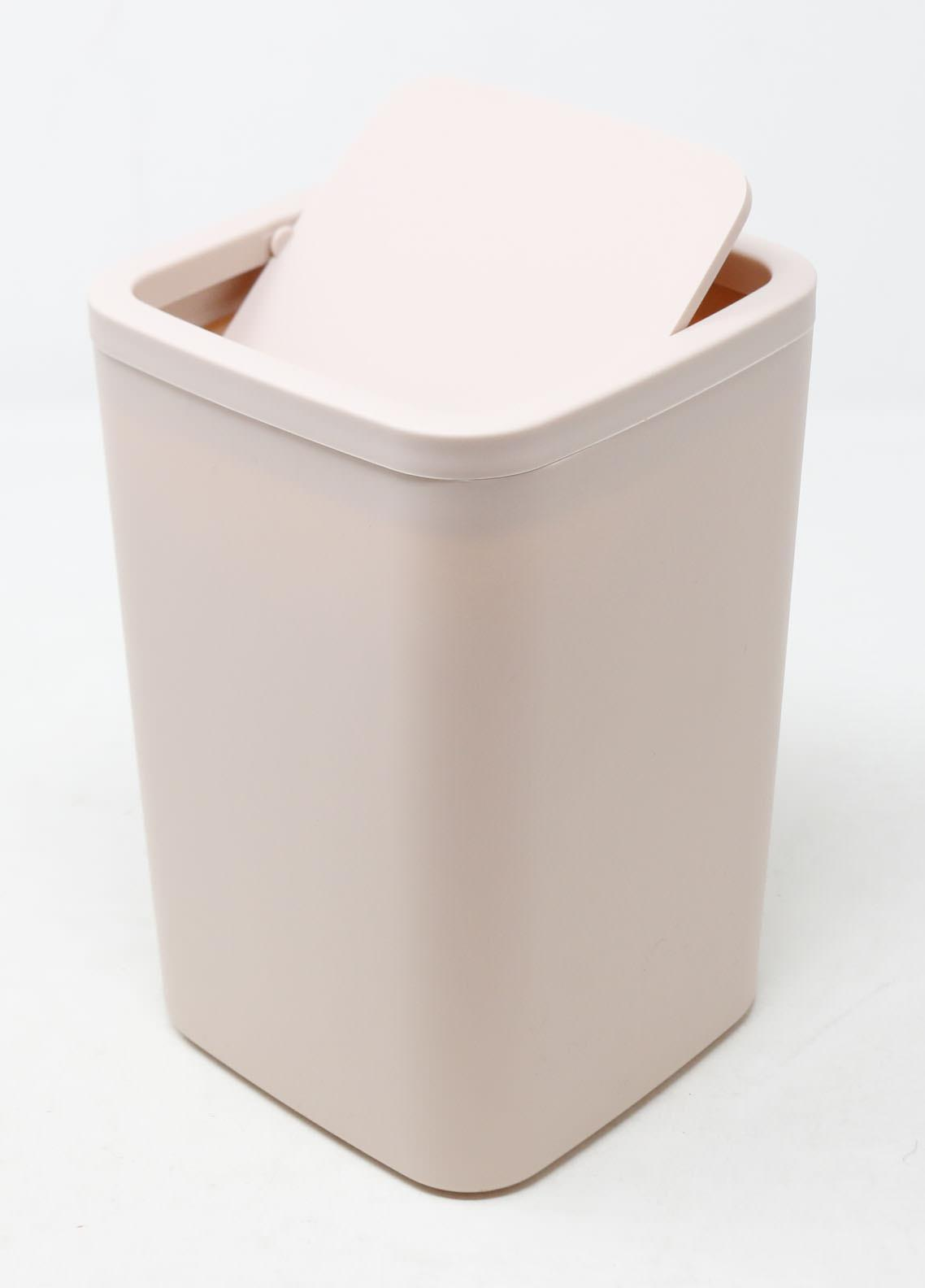 Mumuso SWING TOP TRASH CAN 475