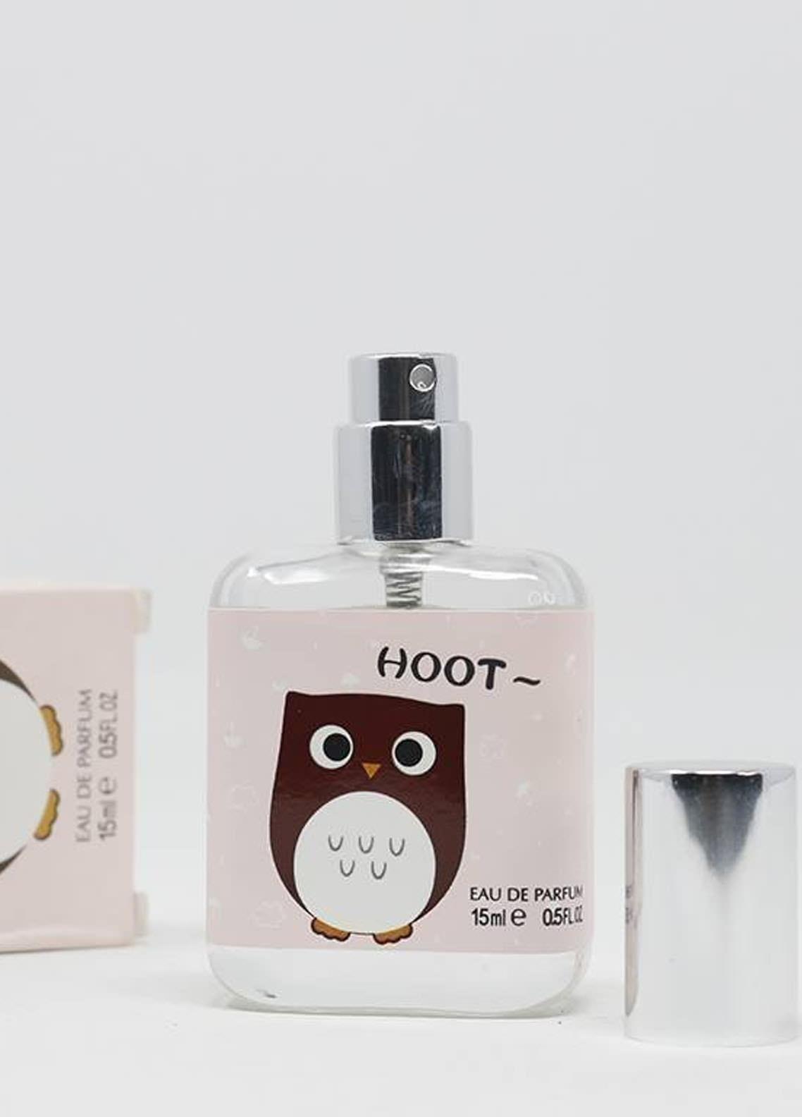 Mumuso Zootopia Perfume Spray - OWL