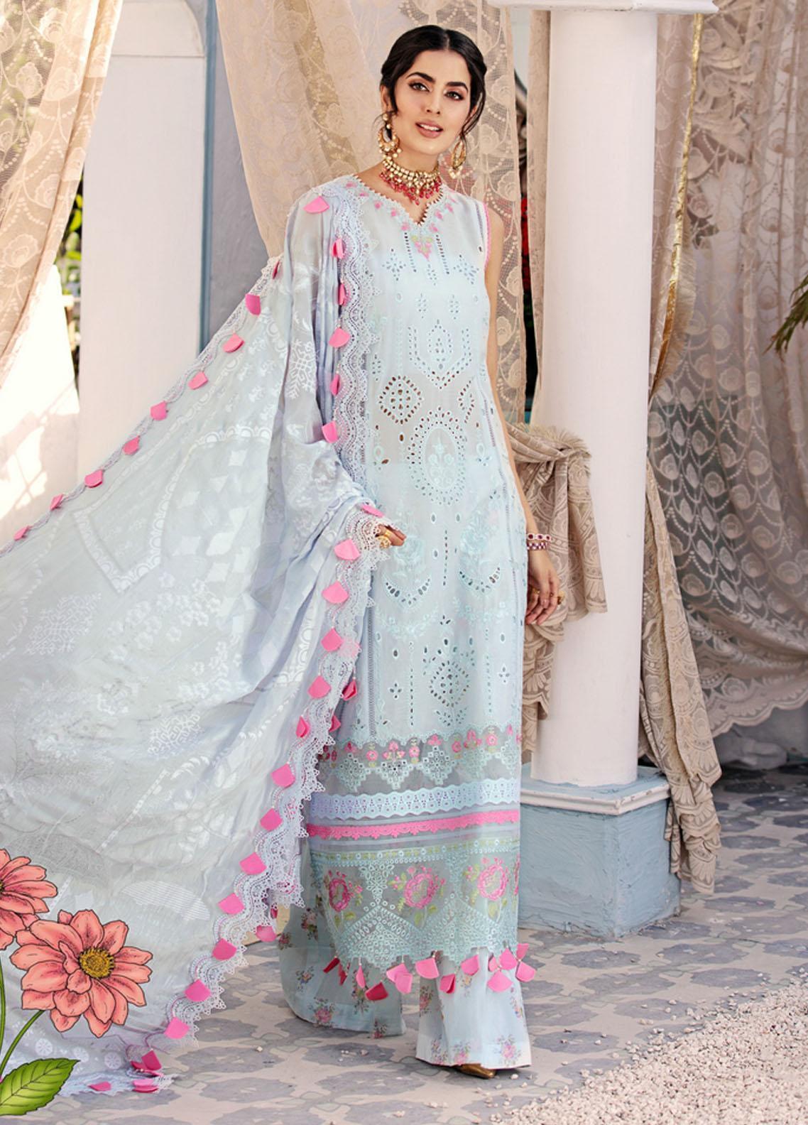 Noor 6A Eid Chikankari