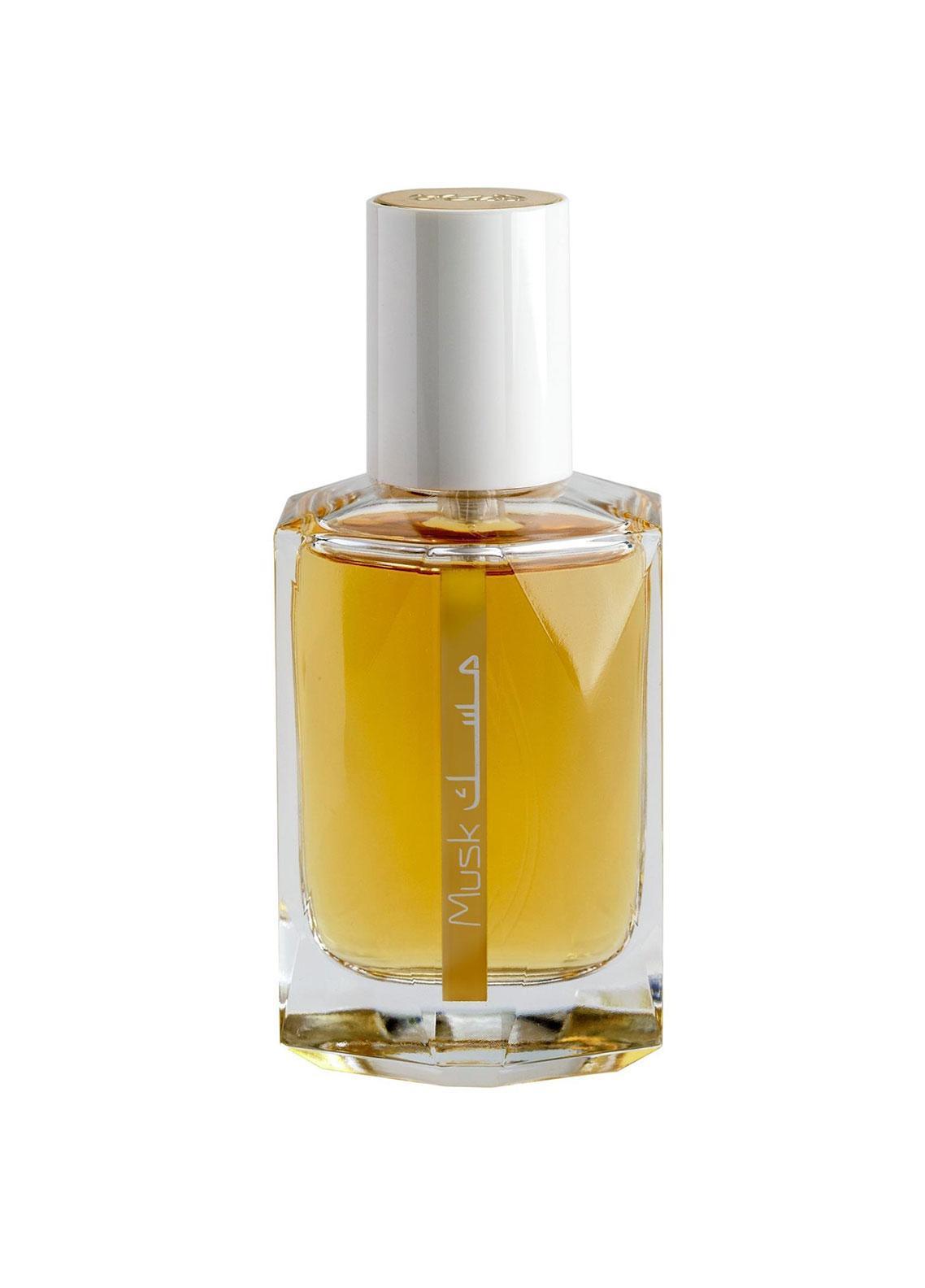 Rasasi Rasasi Musk Hareer men's perfume EDP