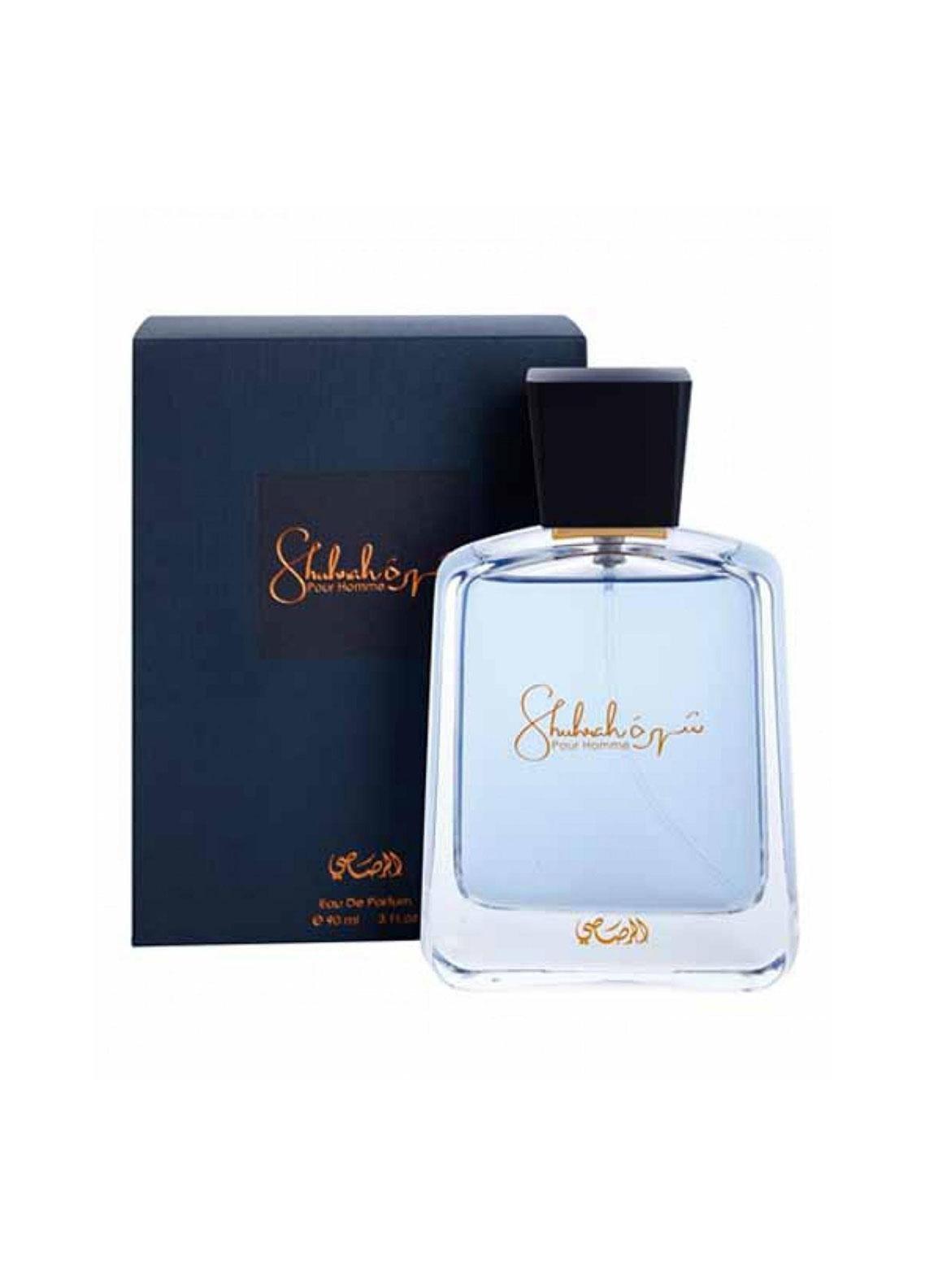 Rasasi Rasasi Shuhrah men's perfume EDP