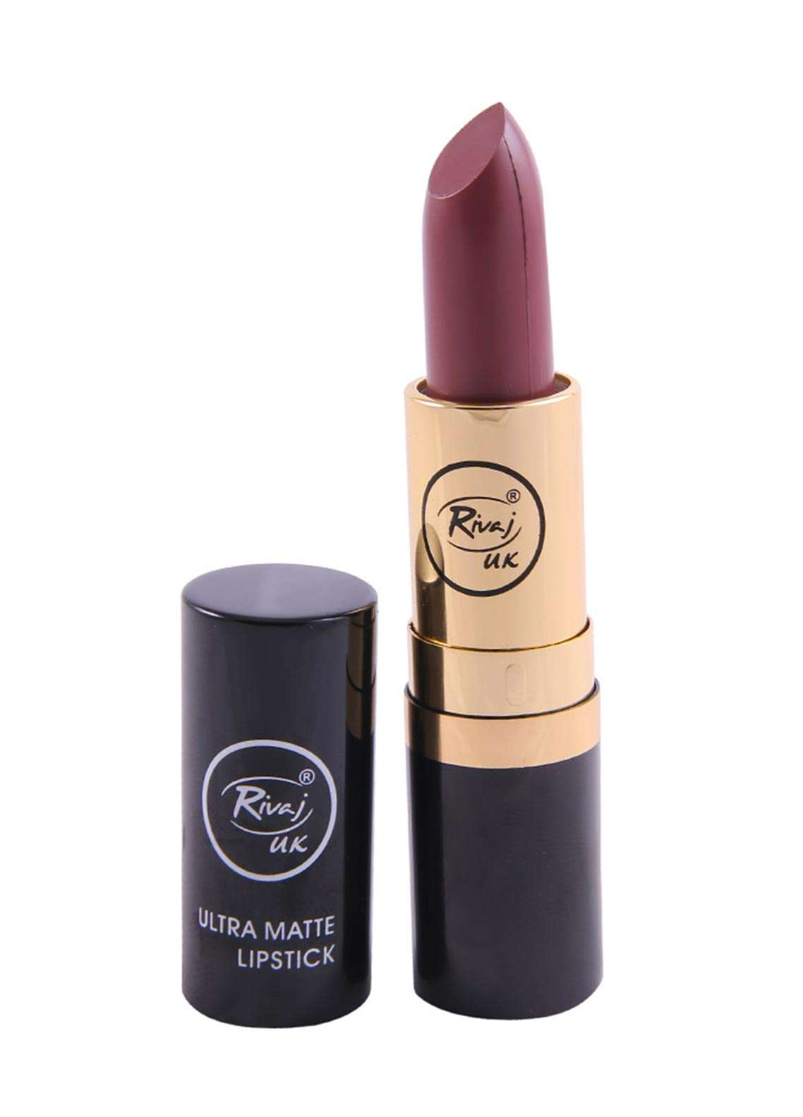 Rivaj UK Ultra Matte Lipstick - 24
