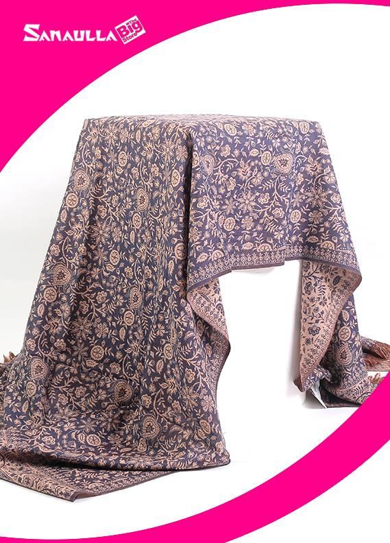 Multi Jamawar Pashmina Shawls for ladies - SW 260